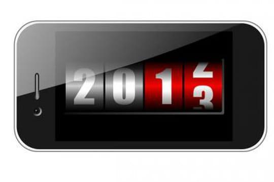 SMS du Nouvel An: les opérateurs prêts à encaisser le pic d'activité?