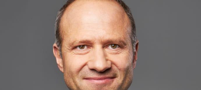 """Rolf Heinz (Prisma Media):""""Un quart de notre chiffre d'affaires digital provient de la vidéo"""""""