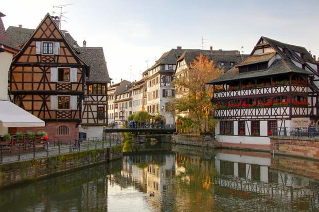 Strasbourg : les taux d'imposition en hausse en 2015