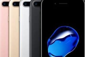 iPhone 7: modèles, prix, accessoires...