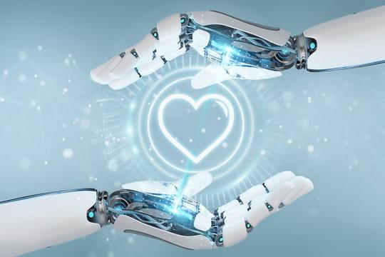 L'IA fait battre le cœur de l'assurance