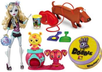 ces jouets sont les stars des listes de cadeaux cette année.
