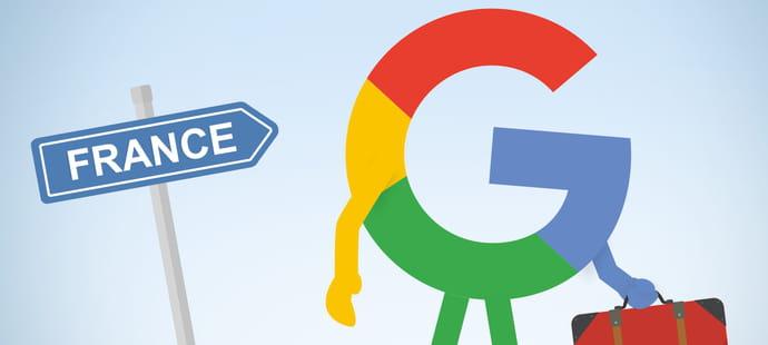 Google Pay arrive en France… mais sans les banques