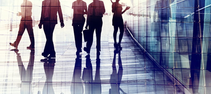 Les nominations IT du 5 décembre 2016