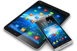 iOS vs Android vs Windows: quel est le meilleur OS mobile d'entreprise?