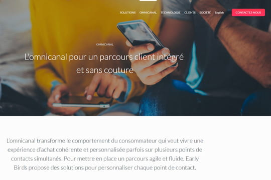 Early Birds élue start-up e-commerce la plus prometteuse de l'année