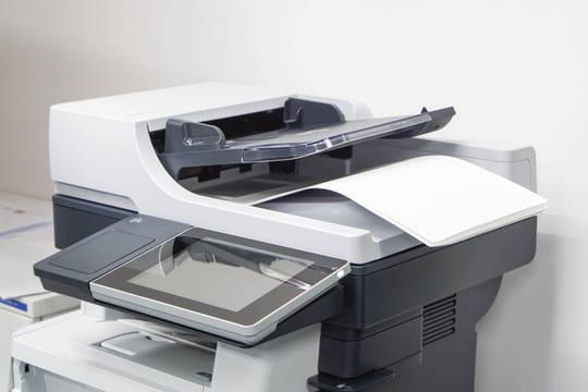 Imprimante laser couleur: quel modèle choisir?