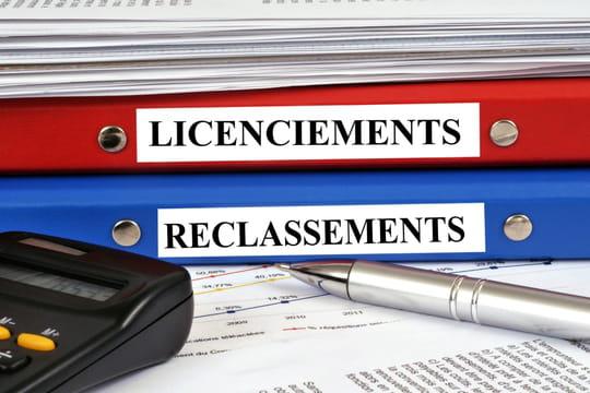 Reclassement: les obligations de l'employeur