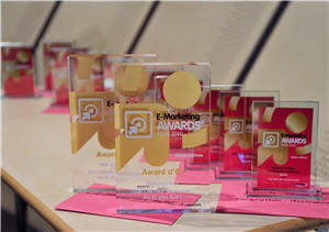 les trophées des e-marketing awards 2010