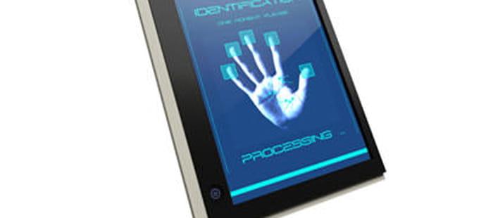 5 tablettes biométriques pour sécuriser ses données