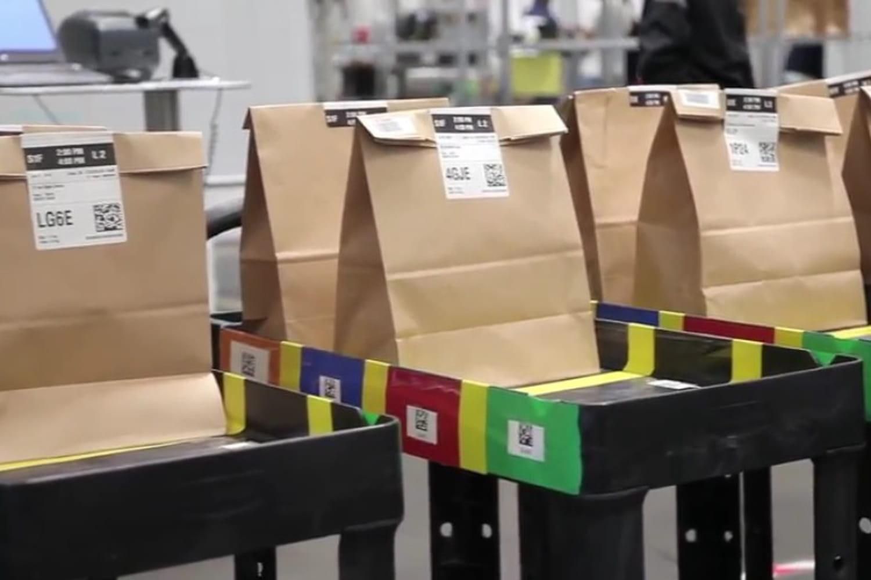 Confirmation : Amazon lance bien Prime Now à Paris