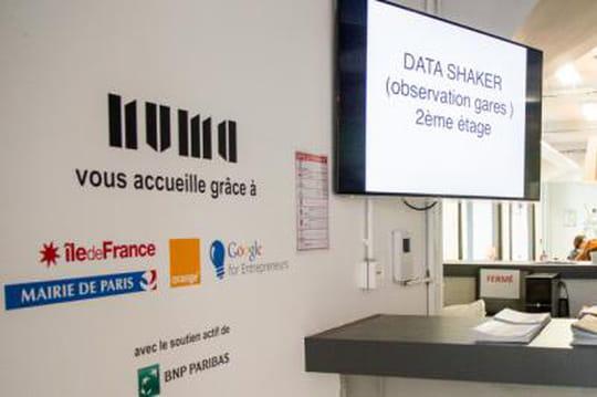 Numa ouvre son capital et espère lever jusqu'à 1million d'euros