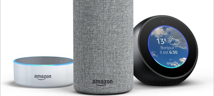 Amazon Echo: ce qu'il faut savoir sur l'enceinte Alexa avant d'acheter