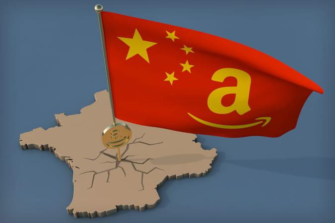 Et les grands gagnants sur Amazon France sont… les marchands chinois