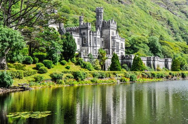 10e: Irlande