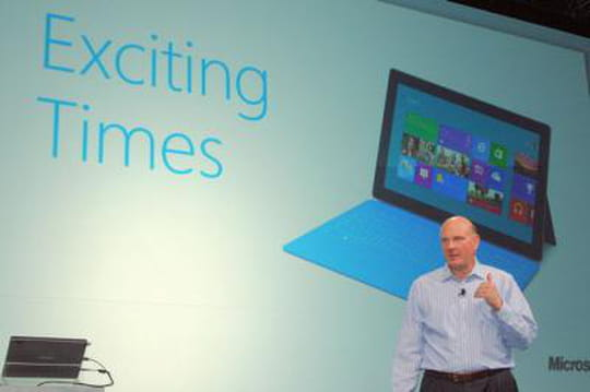 "Pour le Gartner, la version Desktop de Windows 8 est ""mauvaise"""