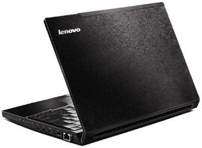 assez gros mais classe, le ideapad u110 dispose de multiples fonctionnalités