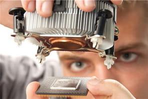 Intel Core i7Extreme passe la barre des 3Ghz