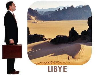 la libye intéresse grandement les économies occidentales