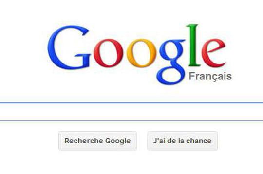 Commande et opérateur Google