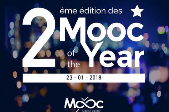 Mooc of the Year: et les vainqueurssont...