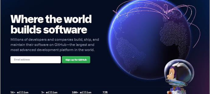 GitHub (gratuit): la plateforme de développement Microsoft au crible