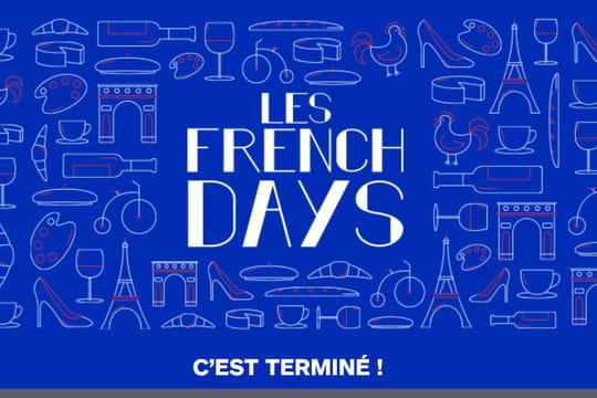 French days 2018: un bon cru plein de promesses