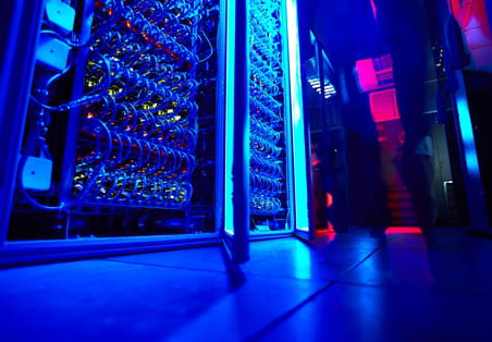 Comparatif: quatre offres de calcul intensif dans le cloud