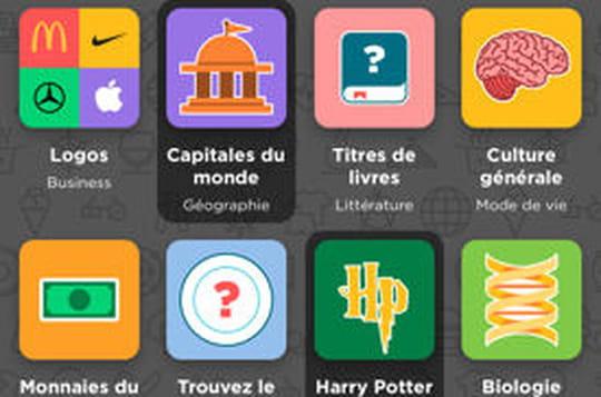 QuizUp : le jeu qui a pris un virage social pour se hisser en tête de l'AppStore