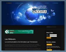 capture d'écran du site de philippe carrez.
