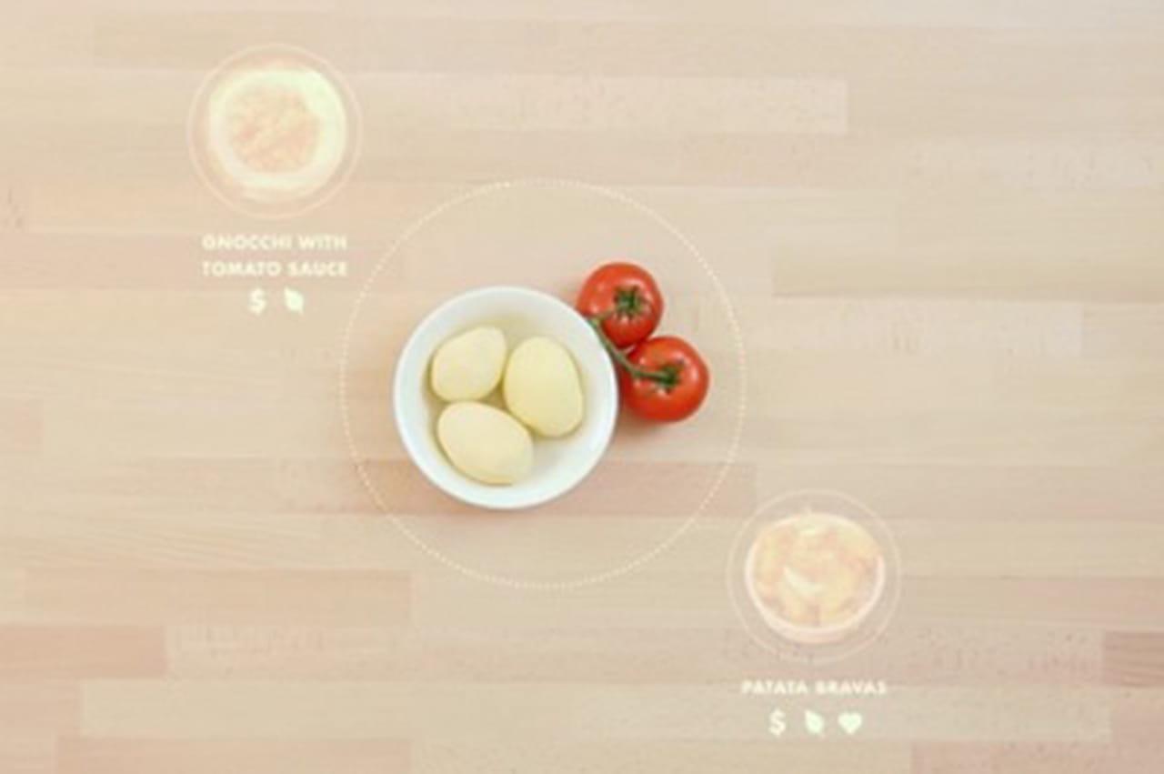 Video Ikea Invente La Table De Cuisine Connectee De 2025