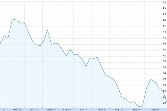 Pourquoi Rocket Internet s'est écrasé de 50% en bourse cette année