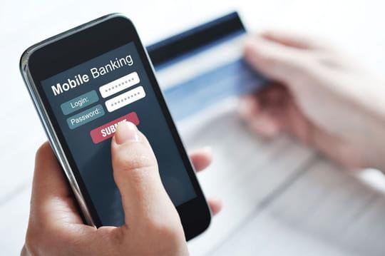 Les 10meilleures banques mobiles mondiales selon Forrester