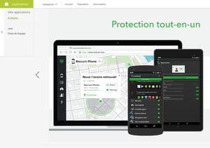 lockout propose une offre de gestion de flottes mobiles pour les entreprises,