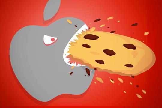Apple est-il en train de tuer la pub Web sur mobile?