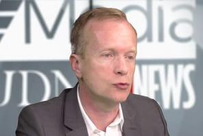 """Christophe Victor (Les Echos):""""Nous voulons faire de The Innovator une marque tech de référence"""""""