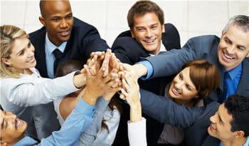 la confiance des employés en leurencadrement ou l'atmosphère conviviale font
