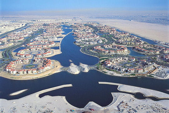 Jumeirah Islands
