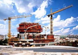 crh construction