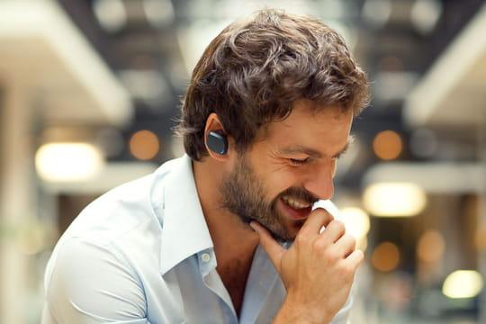 Elbee lance ses écouteurs contrôlés par des mouvements de tête sur Kickstarter