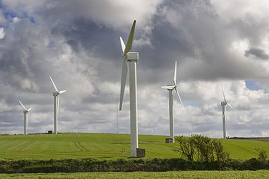 Un logiciel pour prédire la production d'énergie renouvelable