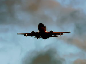 le nuage de cendres a paralysé le trafic aérien pendant plusieurs jours.
