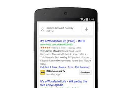 Google Webmaster Tools s'enrichit pour les déclinaisons mobiles des sites