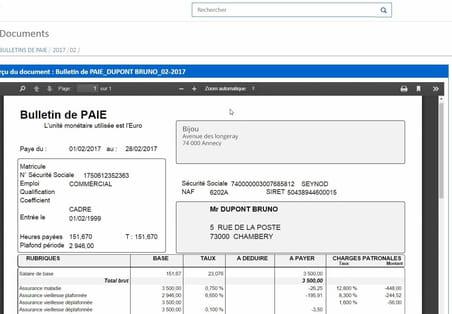 Le marché du bulletin de paie électronique décolle (un peu)