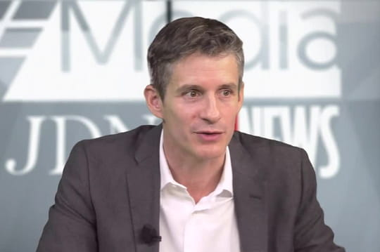 """Guillaume Boutin (Canal+): """"Android et iOS vont devenir de véritables carrefours d'audience pour la TV"""""""