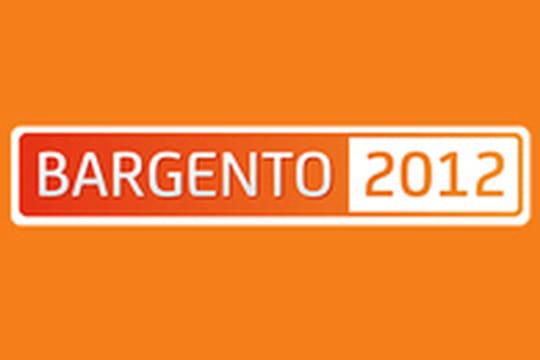 Bargento 2012 : demander le programme !