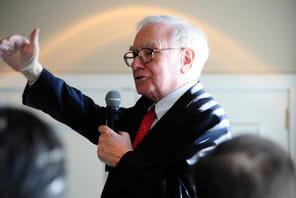 Les neuf livres que Warren Buffett vous recommande