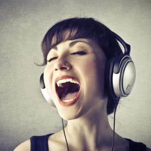 la musique adoucit aussi les révisions.