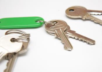 les clés seront remplacées par des systèmes biométriques beaucoup plus fiables.