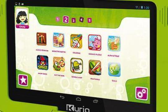 Gulli lance son propre App store pour tablettes